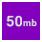 Servicio de internet 50MB Provincia Toledo