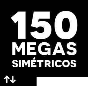 Fibra Óptica Simétrica 150MB en Torrijos.